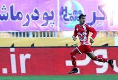 واکنش علیپور به تیم ملی ایران!