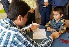 آخرین وضعیت آزمونهای جدید سنجش سلامت نوآموزان