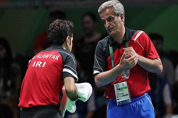 پینگپنگبازان ایران شانس بالایی برای کسب سهمیه انفرادی المپیک دارند/ بازیکنان 5 تیم برتر آسیا از رنکینگ حذف خواهند شد