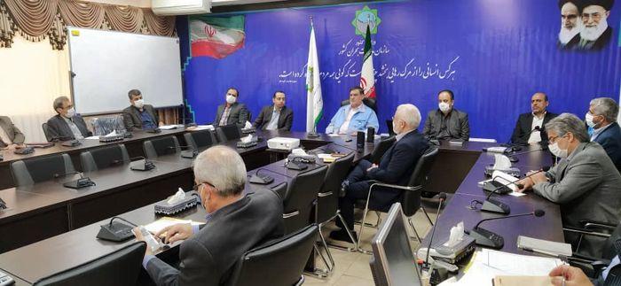 خطر گسل شمال تهران از بیخ گوش پایتخت گذشت