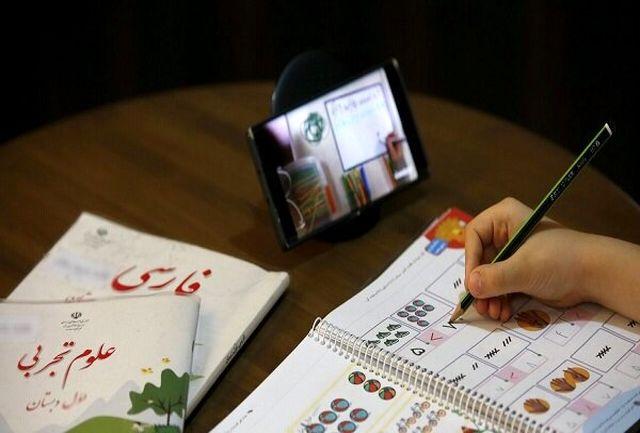 بررسی مشکلات معلمان در روزهای کرونایی