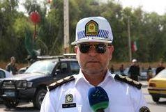 اعمال محدودیت ترافیکی در مسیرهای منتهی به آرامستانها در ایلام
