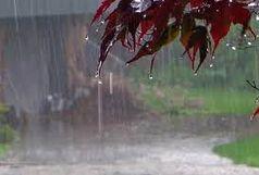 پیش بینی بارش های رگباری و تگرگ برای البرز