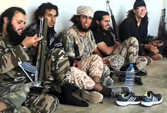 «مغز متفکر» حمله تروریستی به «الحشد الشعبی» به دام افتاد