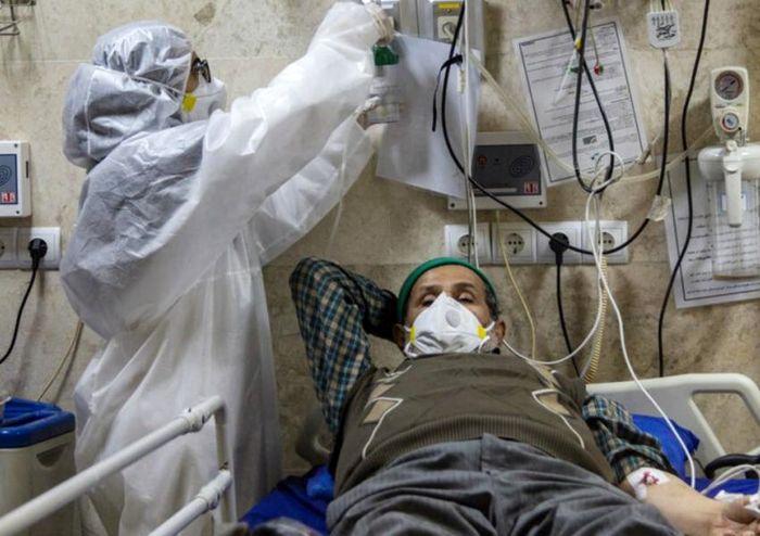 مرگ بر اثر کرونا در ایران از مرز 2 هزار نفر گذشت/ابتلا به کرونا همچنان در حال افزایش