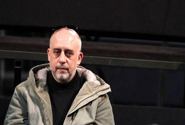 کریستف رضاعی: دستمزد آهنگسازها افزایش پیدا کند/ وضعیت حاکم بر سینما و تلویزیون انگیزه هنرمندان را به حداقل رسانده است!