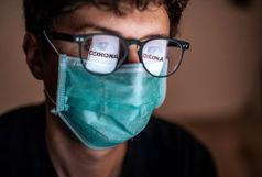 آیا واقعا عینکیها ۳ برابر کمتر از دیگران کرونا میگیرند؟