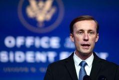 پالس مثبت مشاور امنیت ملی آمریکا به برجام