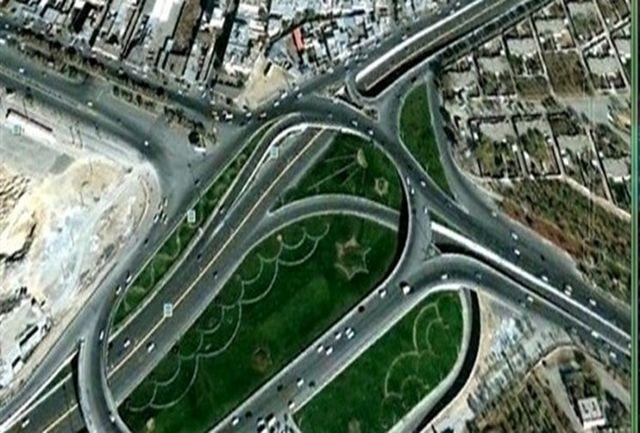 افق طرح جامع شهر اراک سال ۱۴۱۰ است