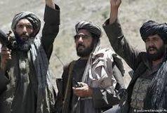 طالبان به نزدیکی مرز ایران رسید/ ببینید