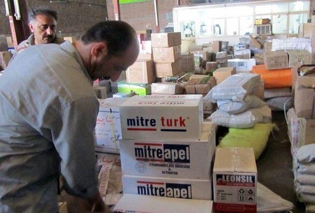 6 هزار مورد بازرسی در زمینه قاچاق کالا و ارز در آذربایجانغربی انجام شد