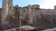 امضای تفاهمنامه مرمت قلعه باستانی ایزدخواست آباده