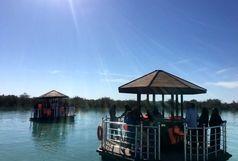 ساخت شناورهای تفریحی مناطق ساحلی کشور در قشم