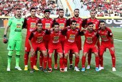 ترکیب کالدرون آرژانتینی مقابل برزیل ایران مشخص شد