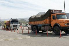 رشد ۶ درصدی تناژ بار حمل شده توسط ناوگان حمل و نقل عمومی آذربایجانغربی