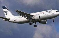 تعلیق تمام پروازهای از مبدا ایران به آلمان