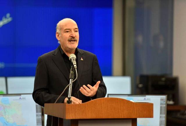 مرکز مدیریت دیسپچینگ شرکت گاز در خاورمیانه بینظیر است