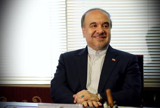 سلطانی فر: در سال حمایت از کالاهای ایرانی، مرکز توسعه مشارکت ها و سرمایه گذاری و اقتصاد ورزش ایران آغاز بکار می کند