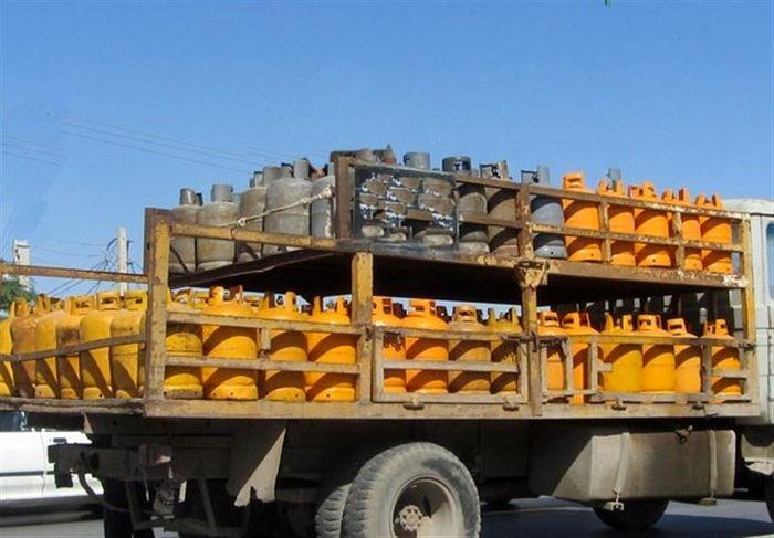 گاز مایع خوراک خودروها میشود