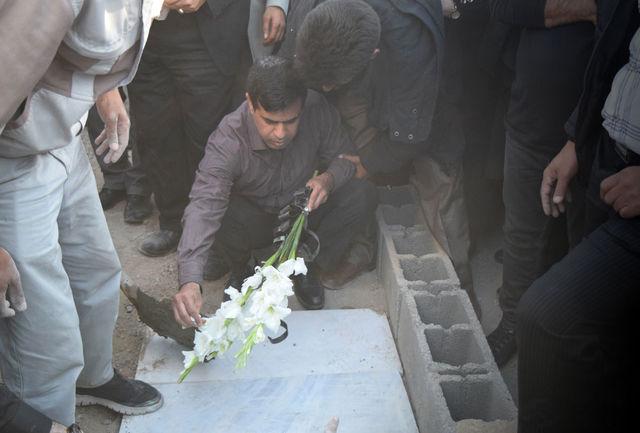 خسارت دانش آموزان فوت شده حادثه زاهدان پرداخت شد