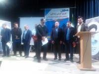 همایش مبارزه با مواد مخدر در سالن الغدیر نیر برگزار شد