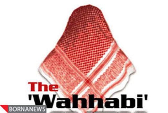 حمایت عربستان از وهابیت درمصر