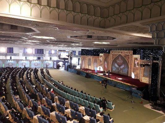مسابقات بینالمللی قرآن به تعویق افتاد