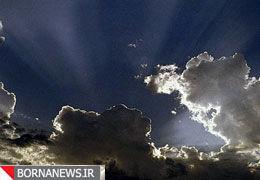 افزایش دما و بارش باران؛ پدیده غالب آب و هوایی در کشور