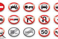 آموزش دانش آموزان مدارس حاشیه جاده با مسائل ایمنی ترافیک
