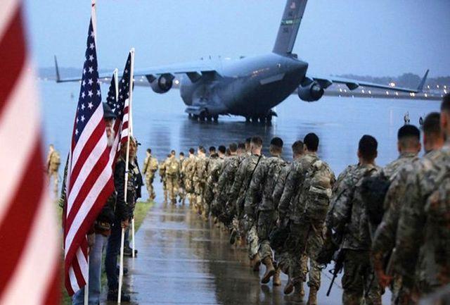 هشدار به ارتش آمریکا!