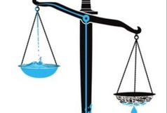قانون آب در روزهای آینده تدوین و به دولت تقدیم میشود