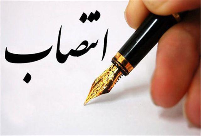 سرپرست اداره فرهنگ و ارشاد اسلامی آبادان منصوب شد