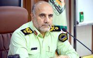 نزدیک به 15 هزار معتاد متجاهر در سطح تهران وجود دارد/کشف بیش از 2 تن موادمخدر در پایتخت