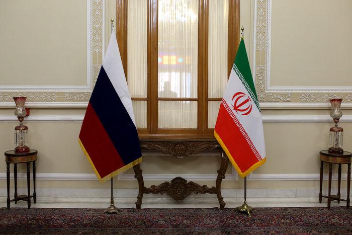 بررسی راههای مشترک مقابله با کرونا توسط ایران و روسیه