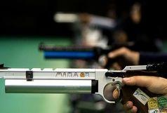 سه تفنگدار قزوینی در اردوی تیم ملی