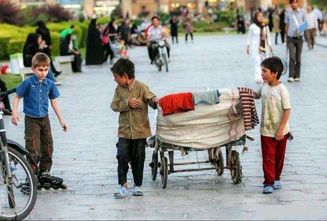 فراخوان شعر و ترانه در حمایت از کودکان زباله گرد توسط پویش بدسرپرست تنهاتر است
