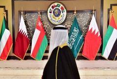 پایان نشست شورای همکاری خلیج فارس بدون نتیجه