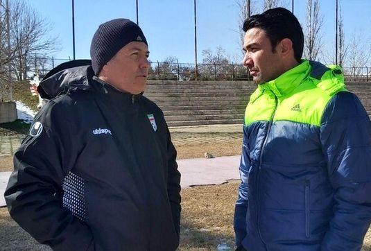 تعویق مسابقات ایران به سود سرمربی کروات/ شناخت بیشتر دراگان از بازیکنان/ تیم ملی میتواند با اسکوچیچ به جام جهانی صعود کند