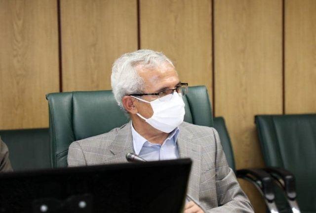 آخرین و جدیدترین آمار کرونایی استان کهگیلویه و بویراحمد تا 13 خرداد 1400
