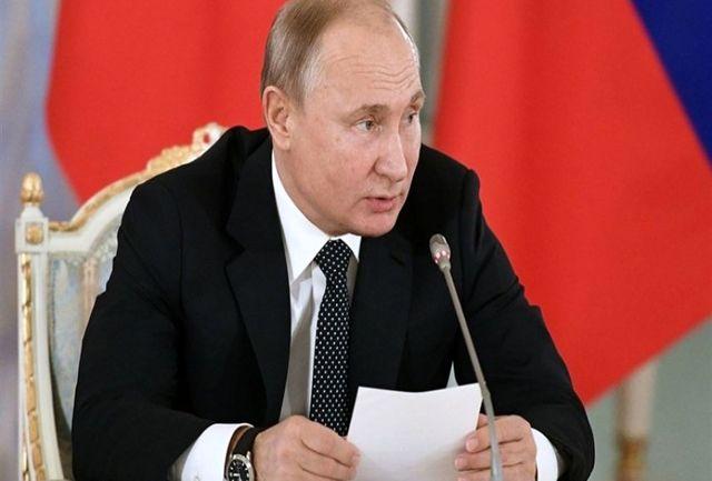 مذاکرات پوتین با رهبران ارمنستان و آذربایجان درباره قره باغ