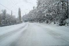 اعلام حوادث رانندگی صبح امروز در جاده کرج - چالوس