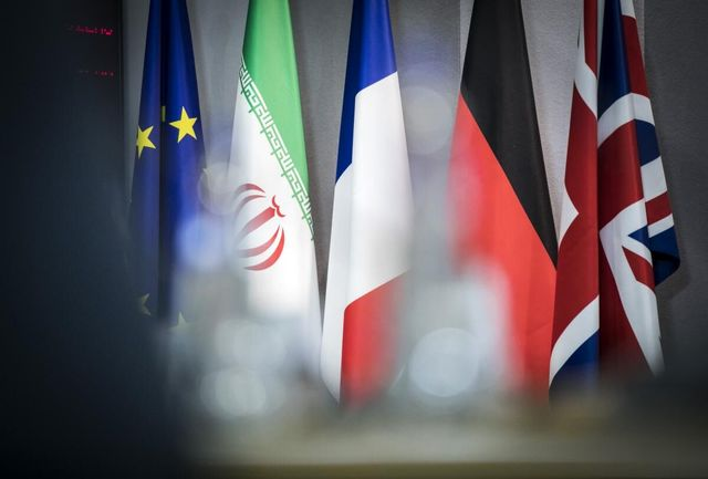 ایران به نقض جدی برجام ادامه میدهد
