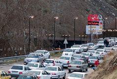 پیشبینی ترافیک سنگین برخی جادهها در روزهای 12 و 13 فروردین  1400