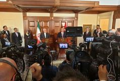 برگزاری سه دور مذاکره میان ظریف و همتای ترک