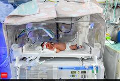 ثبت بیش از 70 مورد تولد در آخرین تاریخ 99/9/9 در گیلان