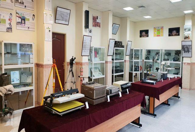 موزه اسناد و مفاخر دانشگاه فرهنگیان قزوین افتتاح شد