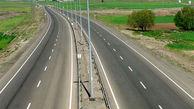 آزادراه اراک - خرم آباد تا سال ۱۴۰۰ تکمیل می شود