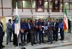 گشایش شانزدهمین نمایشگاه بینالمللی انرژی در جزیره کیش