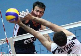 میزبانی مشهد از مسابقات والیبال ناشنوایان کشور