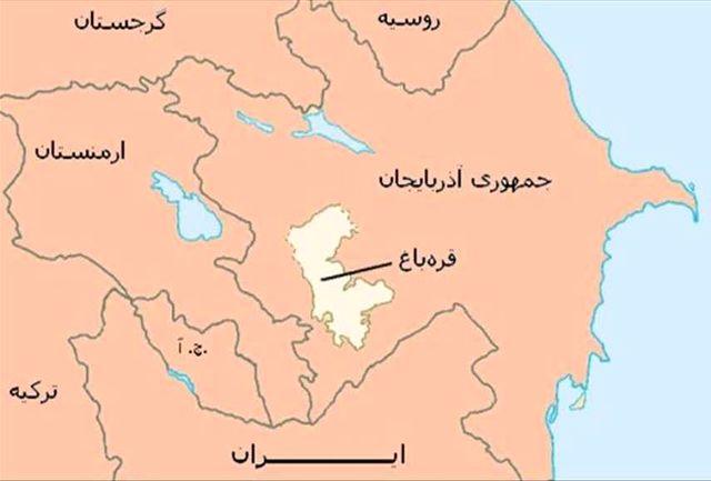 مردم ارمنستان به توافق آتش بس اعتراض کردند
